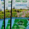 Wandelkaart – 10 routes door de Zaanstreek