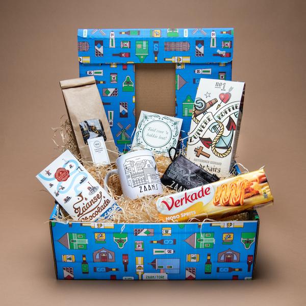 Zaanstore-pakket-bakkie-leut-kerstpakket